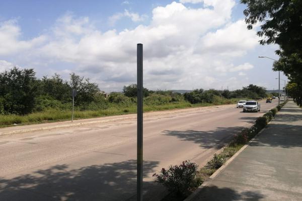 Foto de terreno comercial en venta en oscar perez , ampliación valle del ejido, mazatlán, sinaloa, 16996563 No. 08