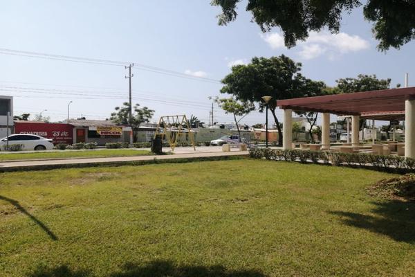 Foto de terreno comercial en venta en oscar perez , ampliación valle del ejido, mazatlán, sinaloa, 16996563 No. 09