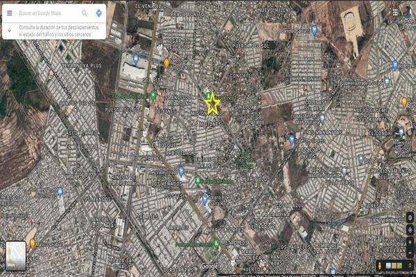 Foto de terreno comercial en venta en oscar perez , ampliación valle del ejido, mazatlán, sinaloa, 16996563 No. 10