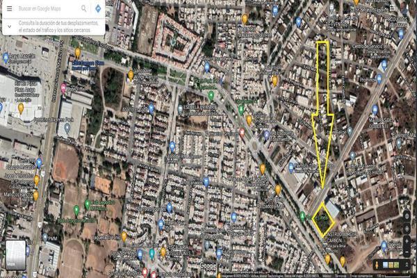 Foto de terreno comercial en venta en oscar perez , ampliación valle del ejido, mazatlán, sinaloa, 16996563 No. 11