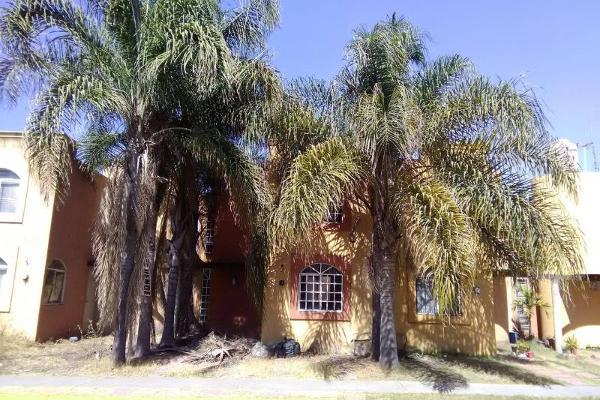 Foto de casa en venta en osiris 140, san jose del valle, tlajomulco de zúñiga, jalisco, 3485421 No. 02