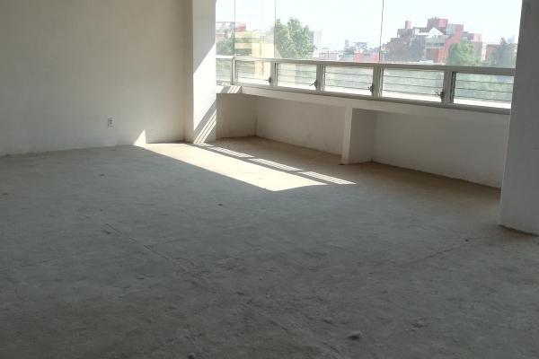 Foto de oficina en renta en oso , actipan, benito juárez, df / cdmx, 5288944 No. 02