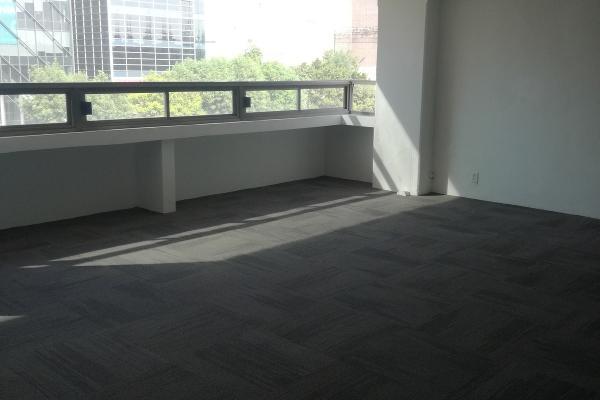 Foto de oficina en renta en oso , actipan, benito juárez, df / cdmx, 5288944 No. 05