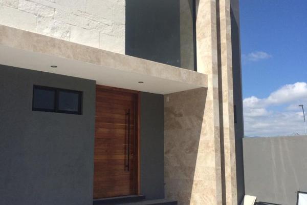 Foto de casa en venta en oso , real de juriquilla (diamante), querétaro, querétaro, 14066263 No. 02