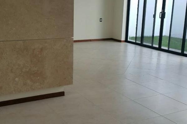 Foto de casa en venta en oso , real de juriquilla (diamante), querétaro, querétaro, 14066263 No. 04