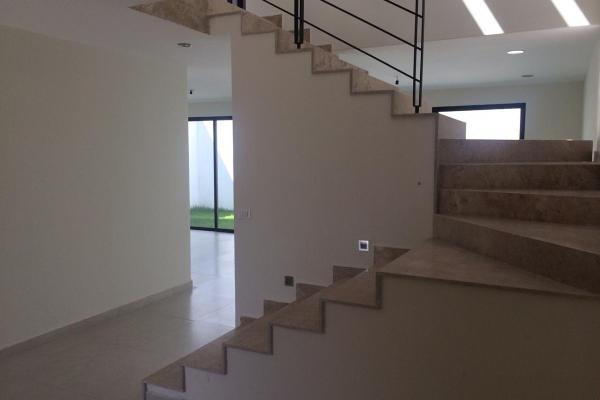 Foto de casa en venta en oso , real de juriquilla (diamante), querétaro, querétaro, 14066263 No. 05