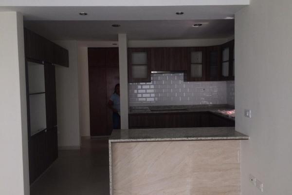 Foto de casa en venta en oso , real de juriquilla (diamante), querétaro, querétaro, 14066263 No. 14