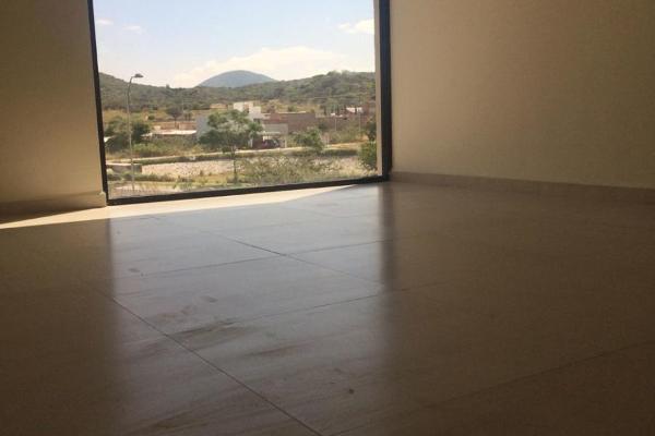 Foto de casa en venta en oso , real de juriquilla (diamante), querétaro, querétaro, 14066263 No. 20