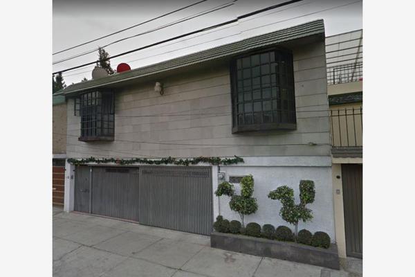 Foto de casa en venta en otavalo 110, lindavista norte, gustavo a. madero, df / cdmx, 8209787 No. 01