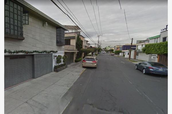 Foto de casa en venta en otavalo 110, lindavista norte, gustavo a. madero, df / cdmx, 8209787 No. 02