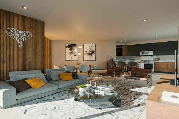 Foto de departamento en venta en otay , ampliación guaycura, tijuana, baja california, 20540848 No. 02