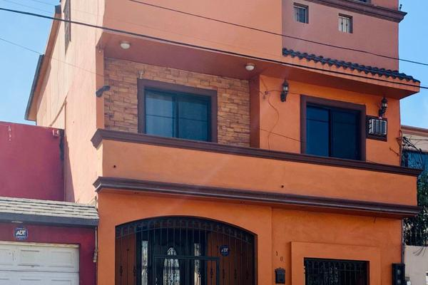 Foto de casa en venta en  , otay constituyentes, tijuana, baja california, 14580072 No. 02