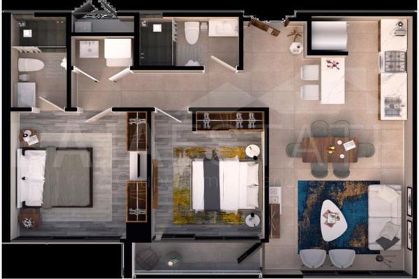 Foto de departamento en venta en  , otay constituyentes, tijuana, baja california, 16759743 No. 21