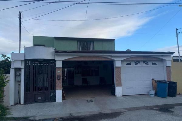 Foto de casa en venta en  , otay constituyentes, tijuana, baja california, 18326490 No. 01