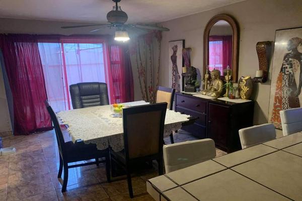 Foto de casa en venta en  , otay constituyentes, tijuana, baja california, 18326490 No. 18