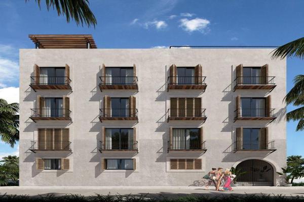 Foto de departamento en venta en othón p.blanco , mahahual, othón p. blanco, quintana roo, 15226235 No. 04