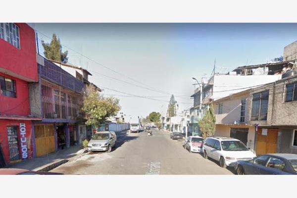 Foto de casa en venta en otilio montaño 1, santa maria aztahuacan, iztapalapa, df / cdmx, 12274952 No. 01
