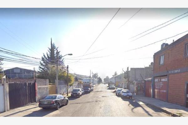 Foto de casa en venta en otilio montaño 1, santa maria aztahuacan, iztapalapa, df / cdmx, 12274952 No. 02