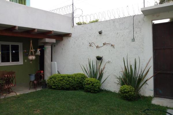 Foto de casa en venta en otilio montaño. cesion de derechos. 233., otilio montaño, cuautla, morelos, 0 No. 15