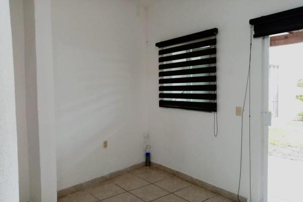 Foto de casa en venta en otilio montaño. cesion de derechos. 233., otilio montaño, cuautla, morelos, 0 No. 22