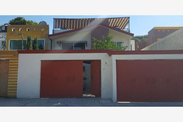 Foto de casa en renta en  , otilio montaño, cuautla, morelos, 10003585 No. 01