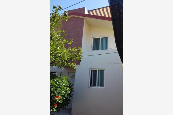 Foto de casa en renta en  , otilio montaño, cuautla, morelos, 10003585 No. 05