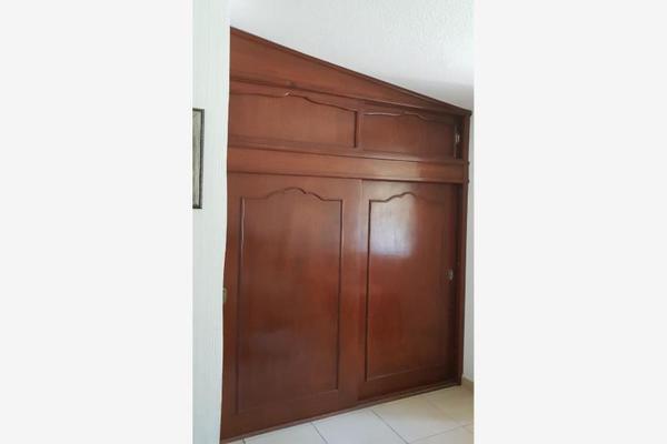 Foto de casa en renta en  , otilio montaño, cuautla, morelos, 10003585 No. 08