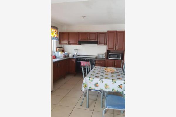 Foto de casa en renta en  , otilio montaño, cuautla, morelos, 10003585 No. 10