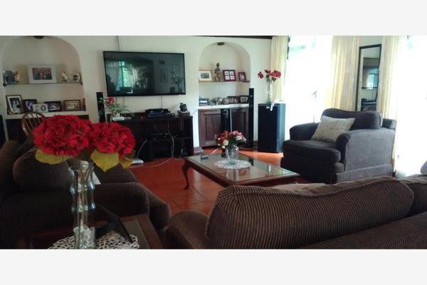 Foto de casa en venta en  , otilio montaño, cuautla, morelos, 0 No. 03