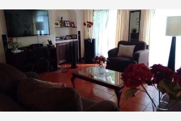 Foto de casa en venta en  , otilio montaño, cuautla, morelos, 3533552 No. 03