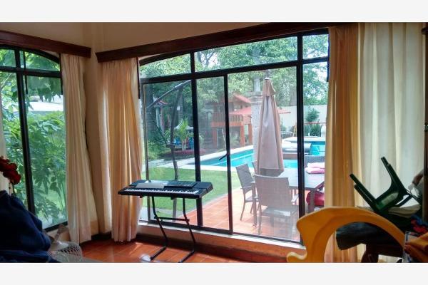 Foto de casa en venta en  , otilio montaño, cuautla, morelos, 3533552 No. 05