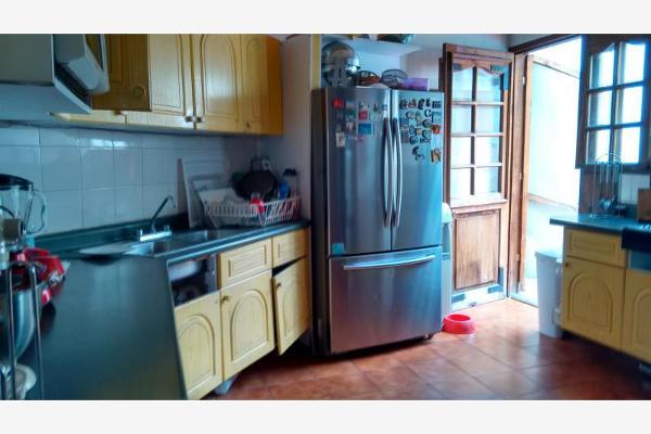 Foto de casa en venta en  , otilio montaño, cuautla, morelos, 3533552 No. 06