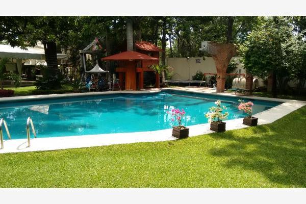 Foto de casa en venta en  , otilio montaño, cuautla, morelos, 3533552 No. 09