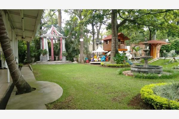 Foto de casa en venta en  , otilio montaño, cuautla, morelos, 3533552 No. 10