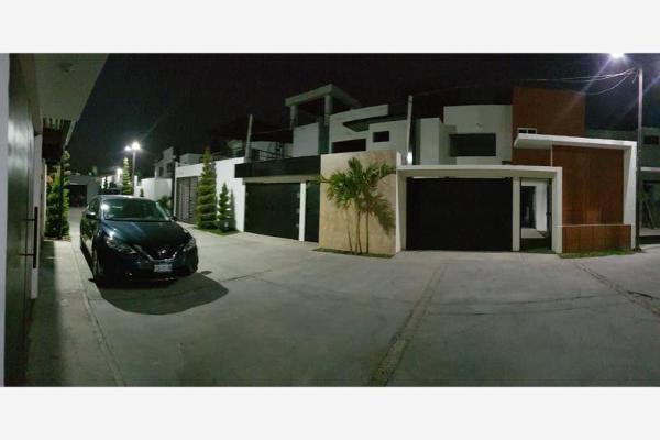 Foto de casa en venta en  , otilio montaño, cuautla, morelos, 4605927 No. 10