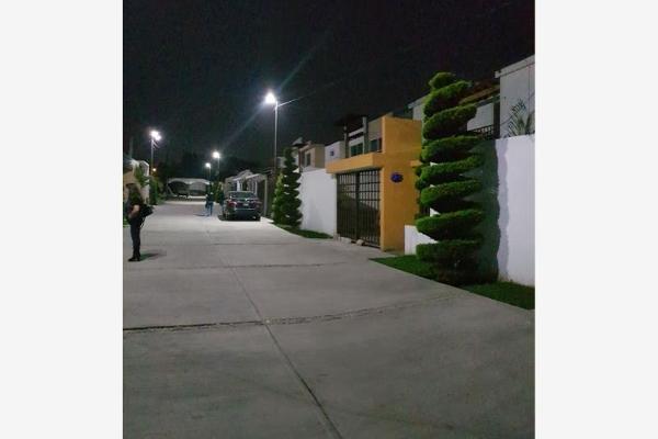Foto de casa en venta en  , otilio montaño, cuautla, morelos, 4605927 No. 11