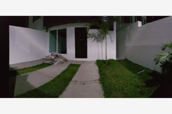 Foto de casa en venta en  , otilio montaño, cuautla, morelos, 4605927 No. 12