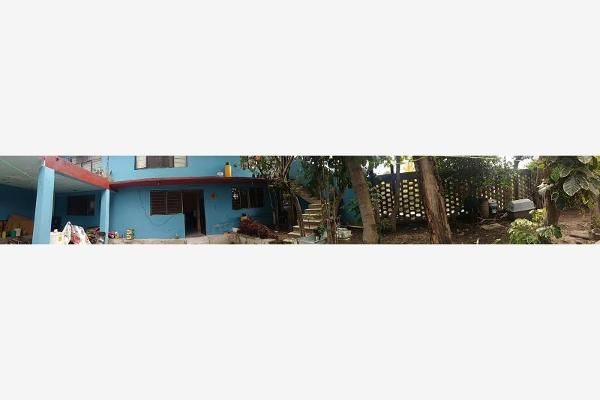 Foto de casa en venta en  , otilio montaño, cuautla, morelos, 4655856 No. 01