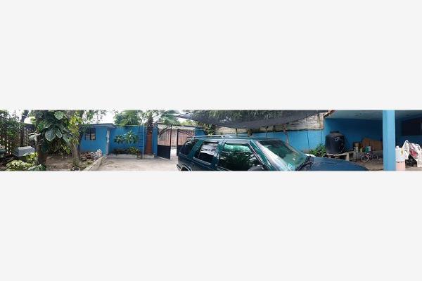 Foto de casa en venta en  , otilio montaño, cuautla, morelos, 4655856 No. 02