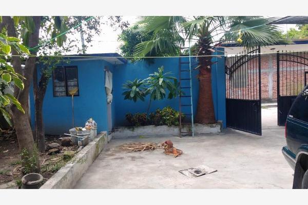 Foto de casa en venta en  , otilio montaño, cuautla, morelos, 4655856 No. 10