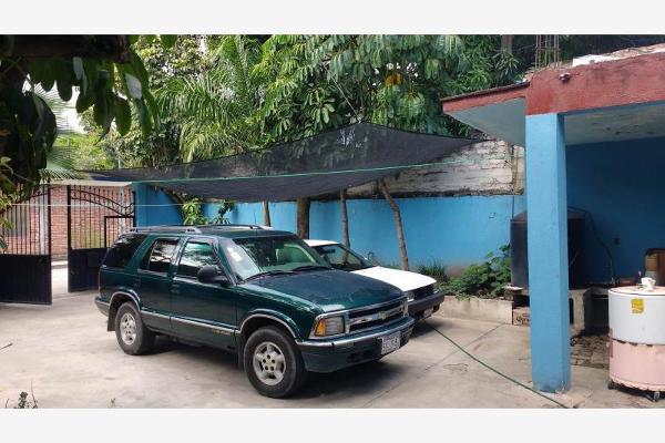 Foto de casa en venta en  , otilio montaño, cuautla, morelos, 4655856 No. 14