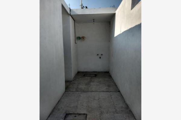 Foto de casa en venta en  , otilio montaño, cuautla, morelos, 7513508 No. 01