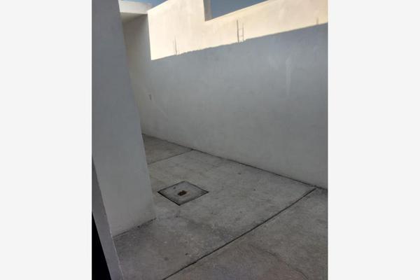 Foto de casa en venta en  , otilio montaño, cuautla, morelos, 7513508 No. 03