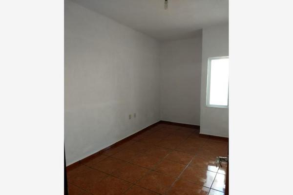 Foto de casa en venta en  , otilio montaño, cuautla, morelos, 7513508 No. 04