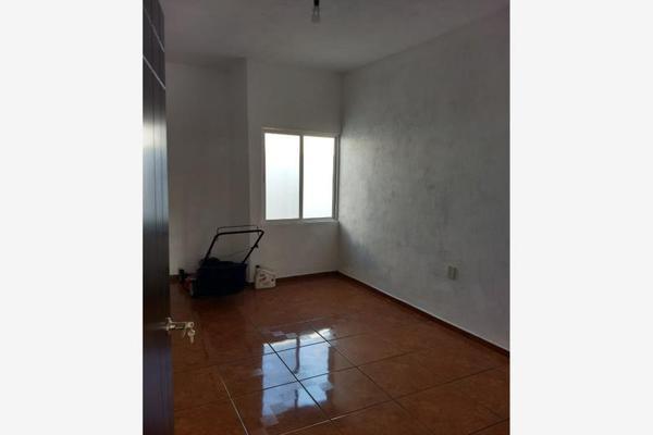 Foto de casa en venta en  , otilio montaño, cuautla, morelos, 7513508 No. 06