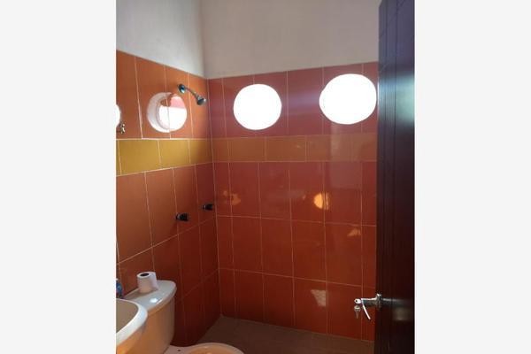 Foto de casa en venta en  , otilio montaño, cuautla, morelos, 7513508 No. 08