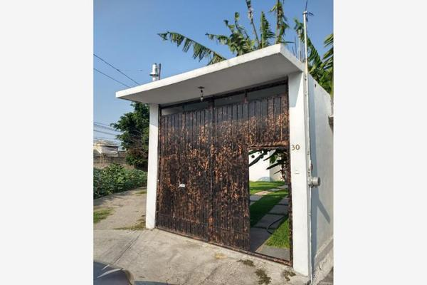 Foto de casa en venta en  , otilio montaño, cuautla, morelos, 7513508 No. 11