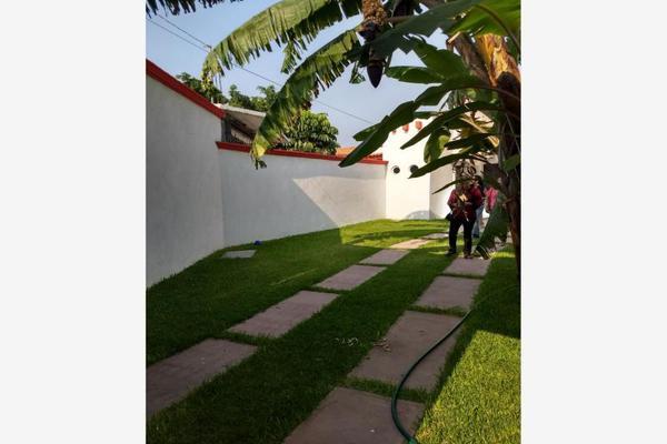 Foto de casa en venta en  , otilio montaño, cuautla, morelos, 7513508 No. 12