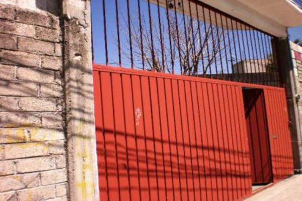 Foto de casa en venta en  , otilio montaño, cuautla, morelos, 7660293 No. 03