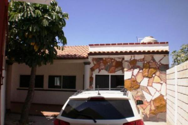 Foto de casa en venta en  , otilio montaño, cuautla, morelos, 7660293 No. 04